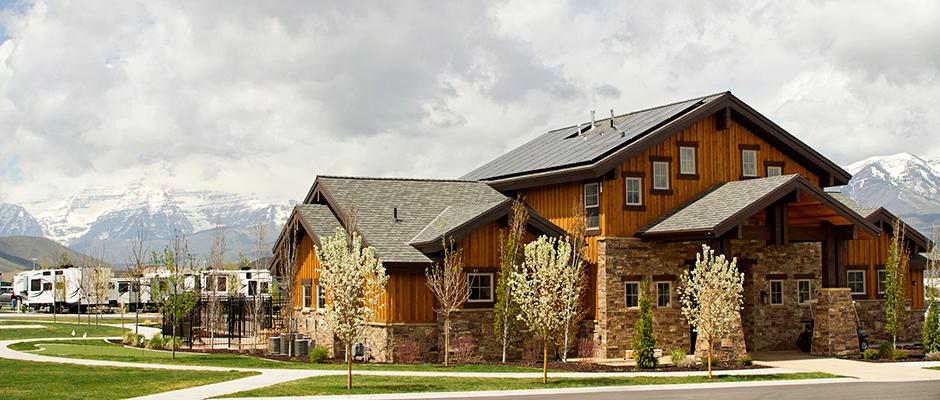 Utah Family Reunion Rental Properties