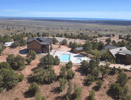 Grand Plateau Lodge